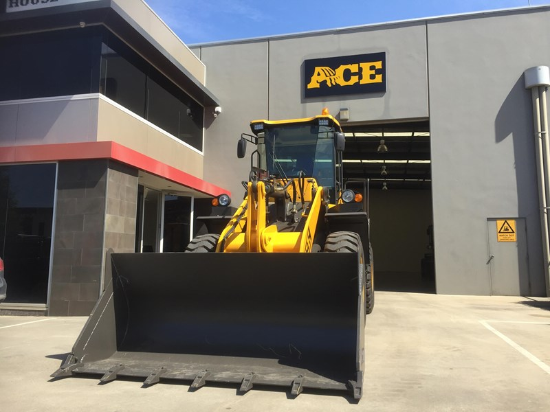 ace machinery al400 551876 027