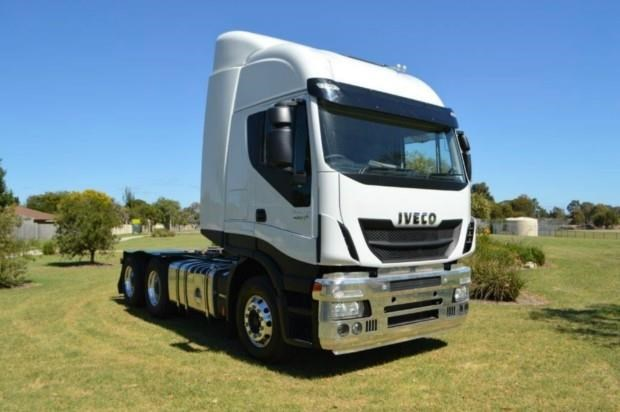 iveco stralis as-l 560 336000 001