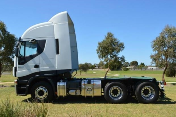 iveco stralis as-l 560 336000 017