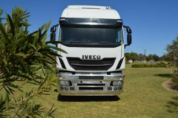 iveco stralis as-l 560 336000 027