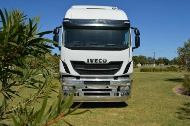 iveco stralis as-l 560 336000 029