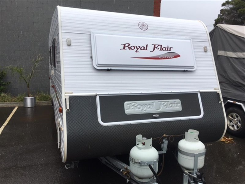 royal flair van royce elite 557941 005