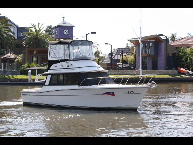witch craft 27 flybridge cruiser 559076 001