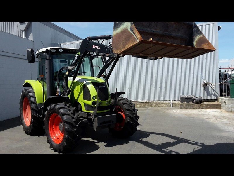 claas ares 567 560129 011
