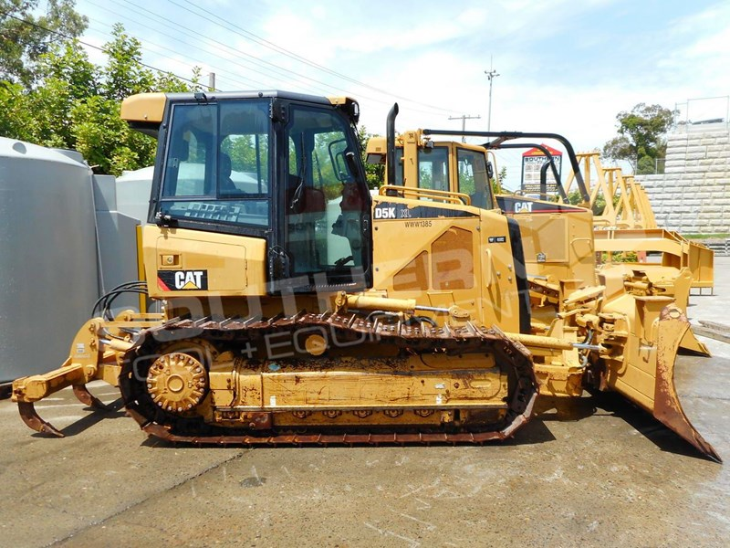 caterpillar d5k xl 561236 001