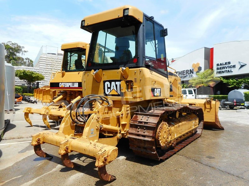 caterpillar d5k xl 561236 005