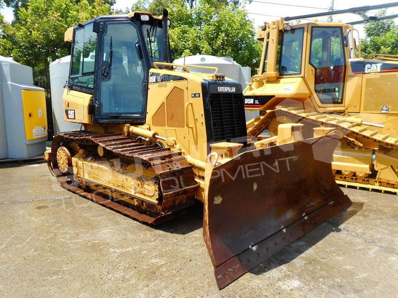 caterpillar d5k xl 561236 007