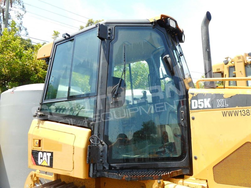 caterpillar d5k xl 561236 025