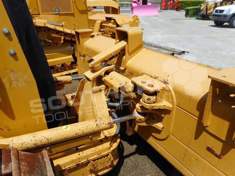 caterpillar d5k xl 561236 027