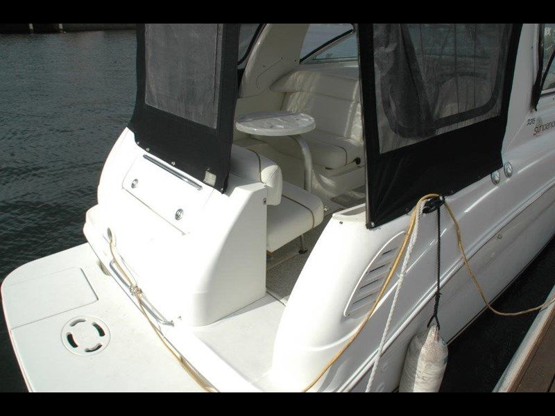 sea ray 275 sundancer 562222 011