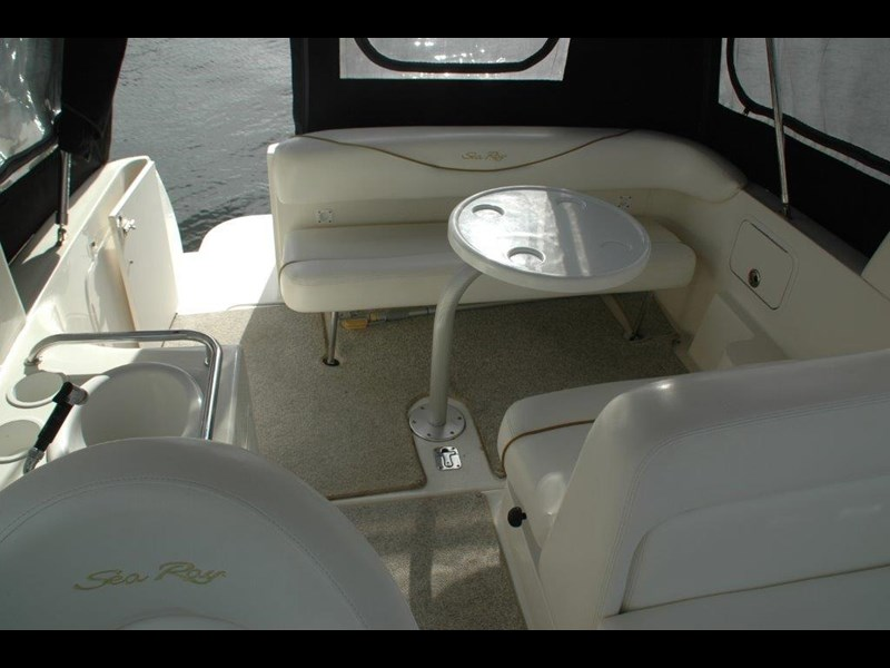 sea ray 275 sundancer 562222 017