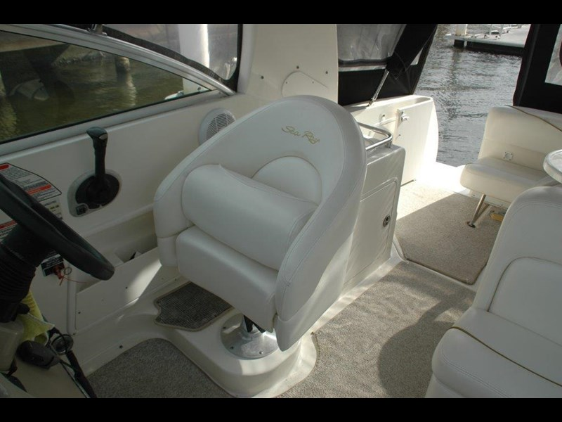 sea ray 275 sundancer 562222 019