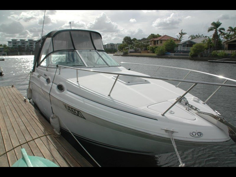 sea ray 275 sundancer 562222 003