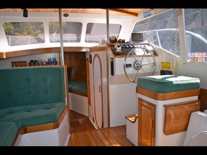 custom timber cruiser 562782 037