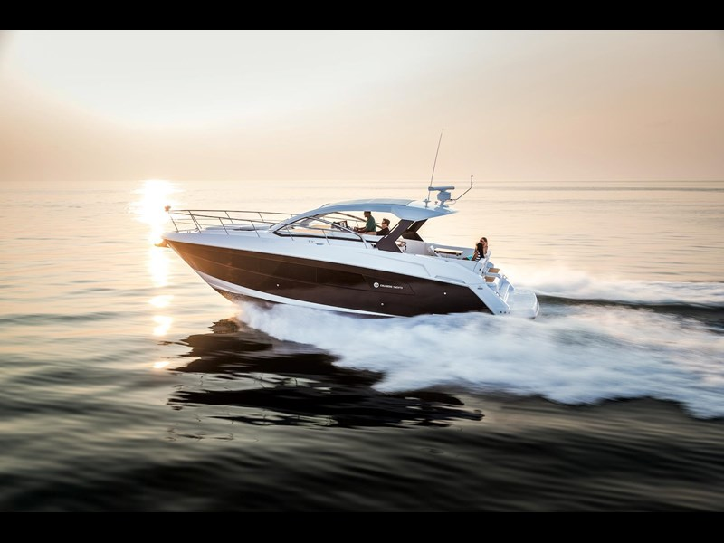 cruiser yachts 39 express coupe 562798 007