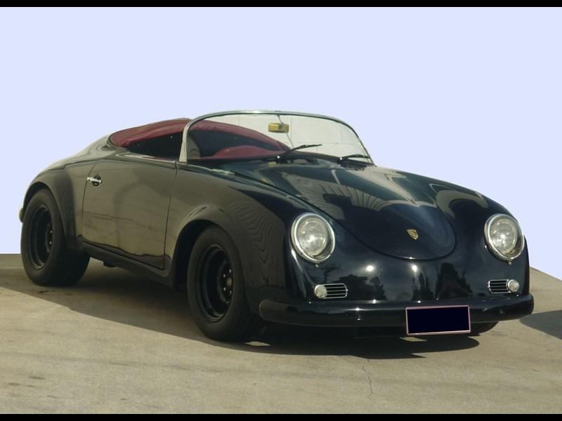 1970 Porsche 356 Replica For Sale