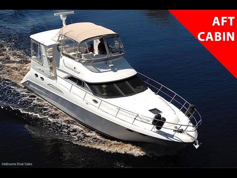 sea ray 420 aft cabin 564133 001