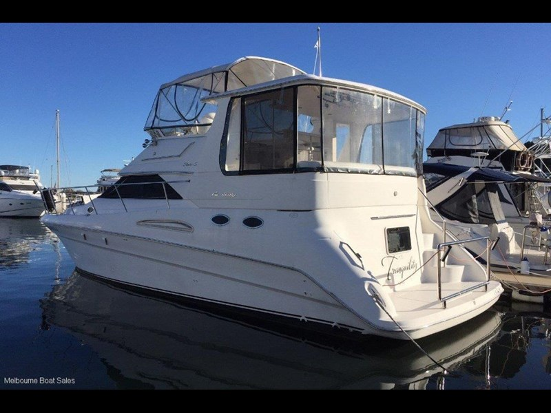 sea ray 420 aft cabin 564133 027