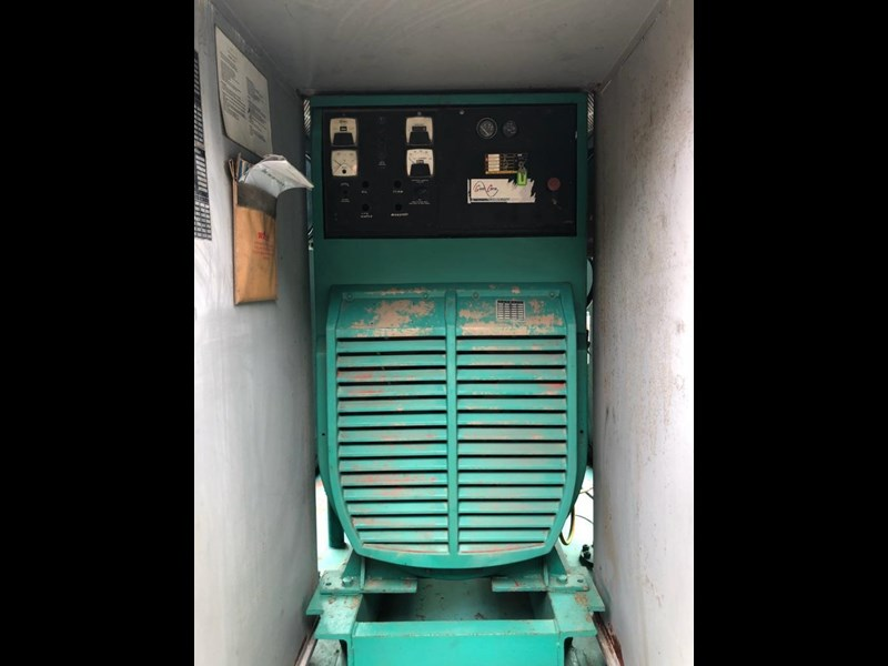 cummins onan 500kva stand by rated 564535 015