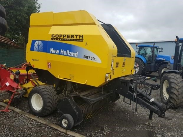 new holland br750a 564999 001