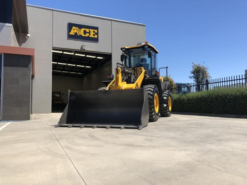 ace machinery al400 551876 041