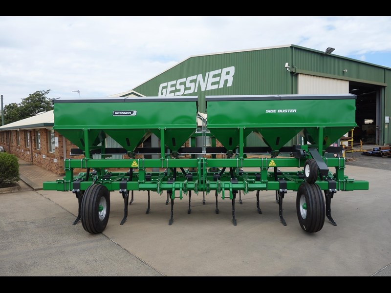 gessner side buster 565322 017
