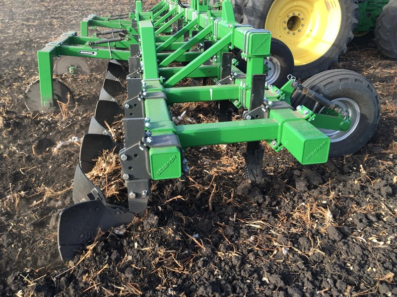 gessner 6 row centre buster 565337 013