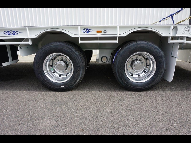 fwr tandem axle tag trailer in stock 567776 073