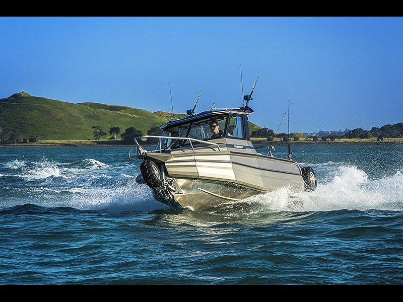 sealegs 2100 st amphibious by sealegs 385561 019