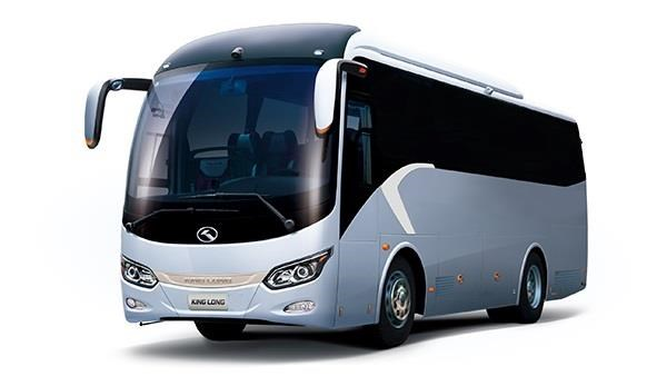 king long 6911ay 9.1m (35 reclining seats) 568643 001