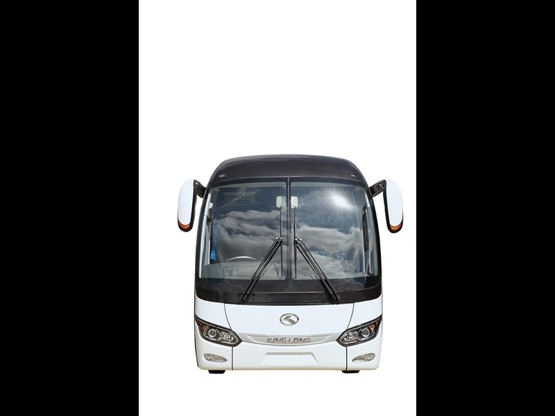 king long 6911ay 9.1m (35 reclining seats) 568643 005