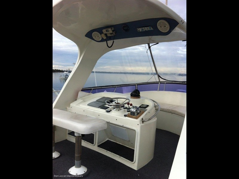 custom multi level charter vessel 501474 021