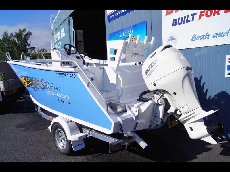 formosa sea-rod 480 deluxe centre console 569698 005