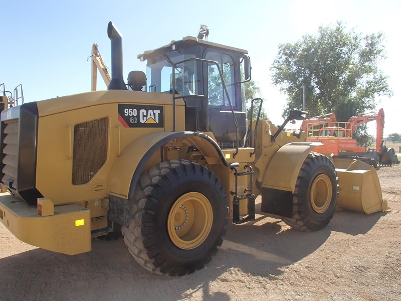 caterpillar 950gc 569955 005