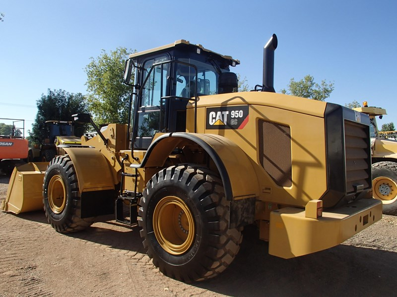 caterpillar 950gc 569955 007
