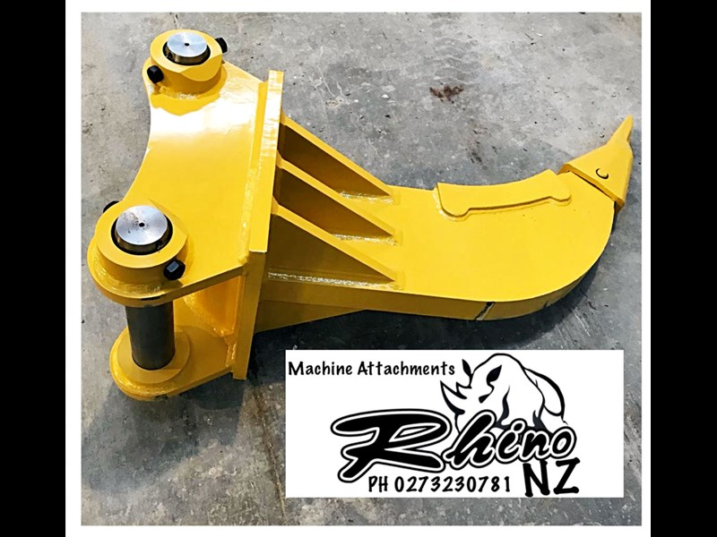 rhino attachments nz heavy duty earthworks forestry and mining equipment 570850 017