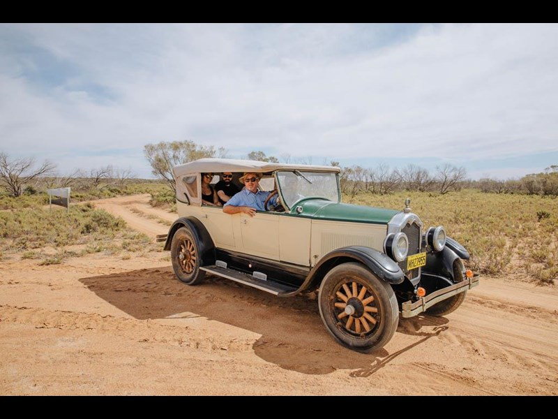 1927 BUICK ROADSTER for sale