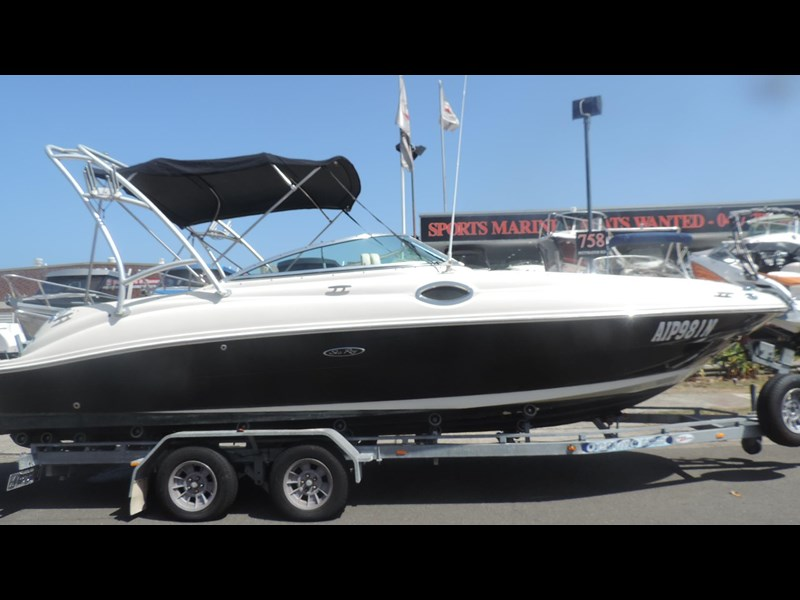 sea ray 240 sundeck 571443 001