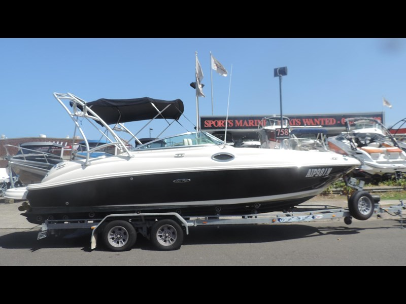 sea ray 240 sundeck 571443 087