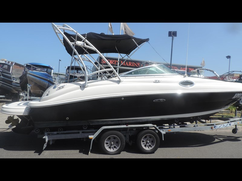 sea ray 240 sundeck 571443 019