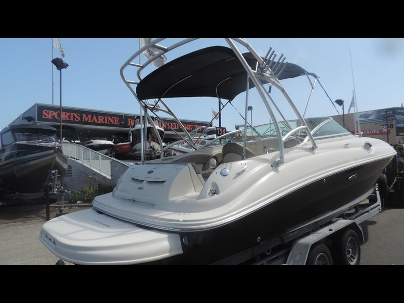 sea ray 240 sundeck 571443 011