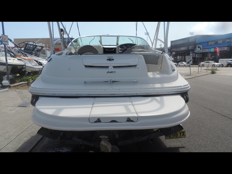 sea ray 240 sundeck 571443 007