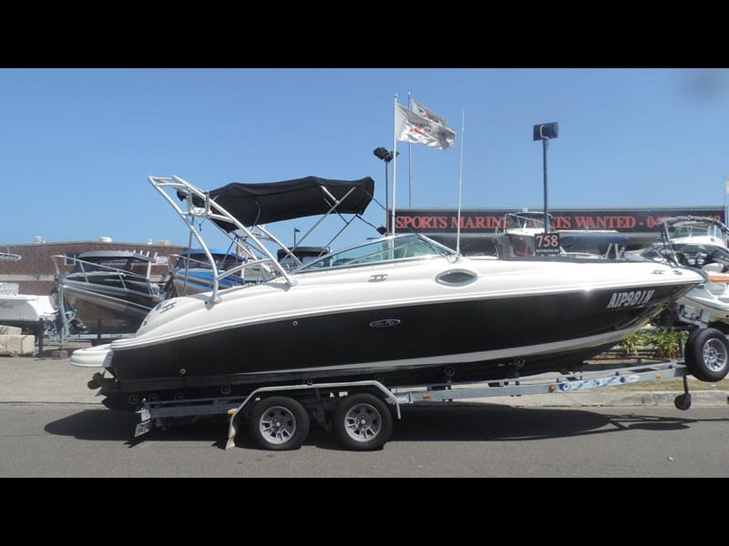sea ray 240 sundeck 571443 013