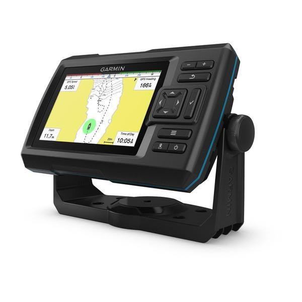 garmin striker plus 5cv 409764 005