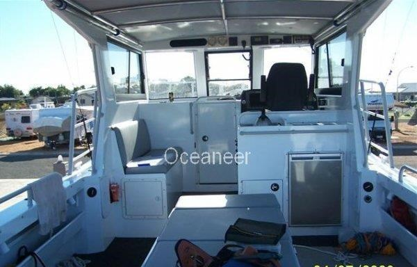 abcat charter catamaran - price reduced - present offers 460474 015