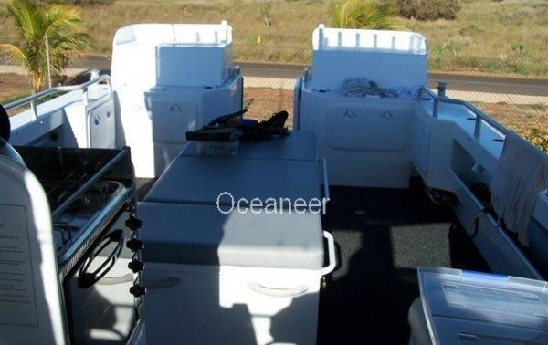 abcat charter catamaran - price reduced - present offers 460474 019