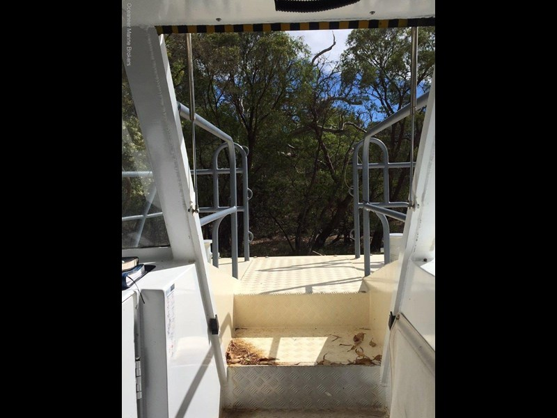 abcat charter catamaran - price reduced - present offers 460474 021