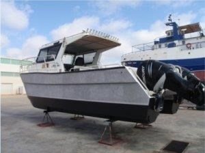 abcat charter catamaran - price reduced - present offers 460474 009