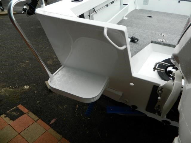 stacer 449 outlaw side console 573695 027