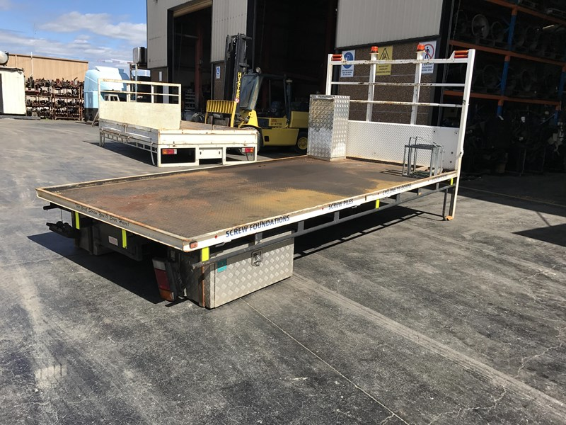 truck trays various sizes 18383 027